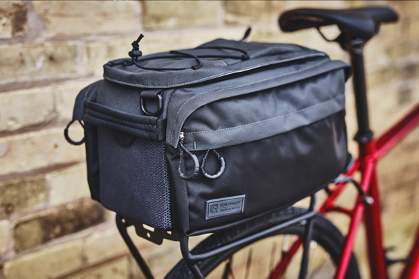 Bontrager Introduces New Mik Compatible Racks And Bags