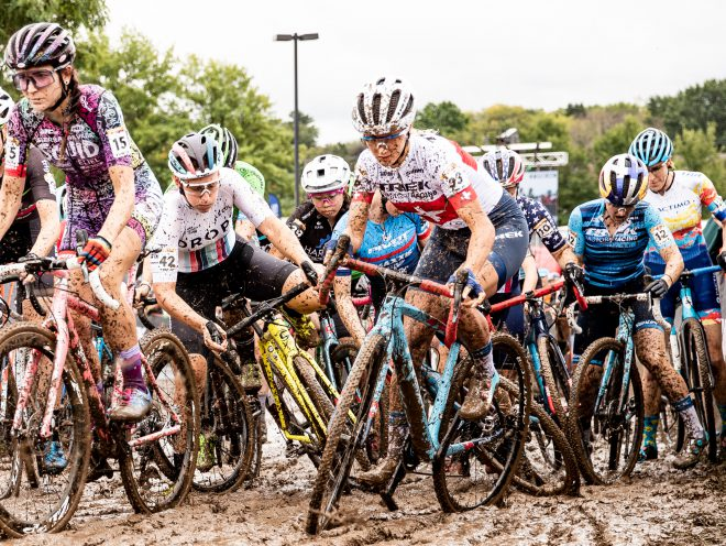 Harte Bedingungen_Jolanda Neff_Cyclocross WC_Waterloo_2019