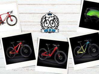 Bicicleta do Ano
