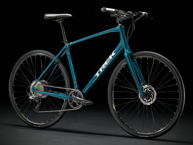 FX Sport Carbon 4