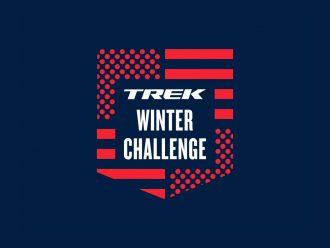 Trek UY winterchallenge badge