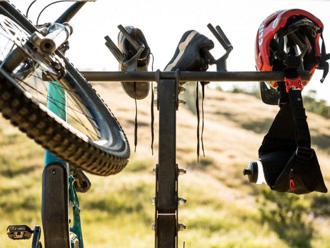 Équipement vélo tout terrain