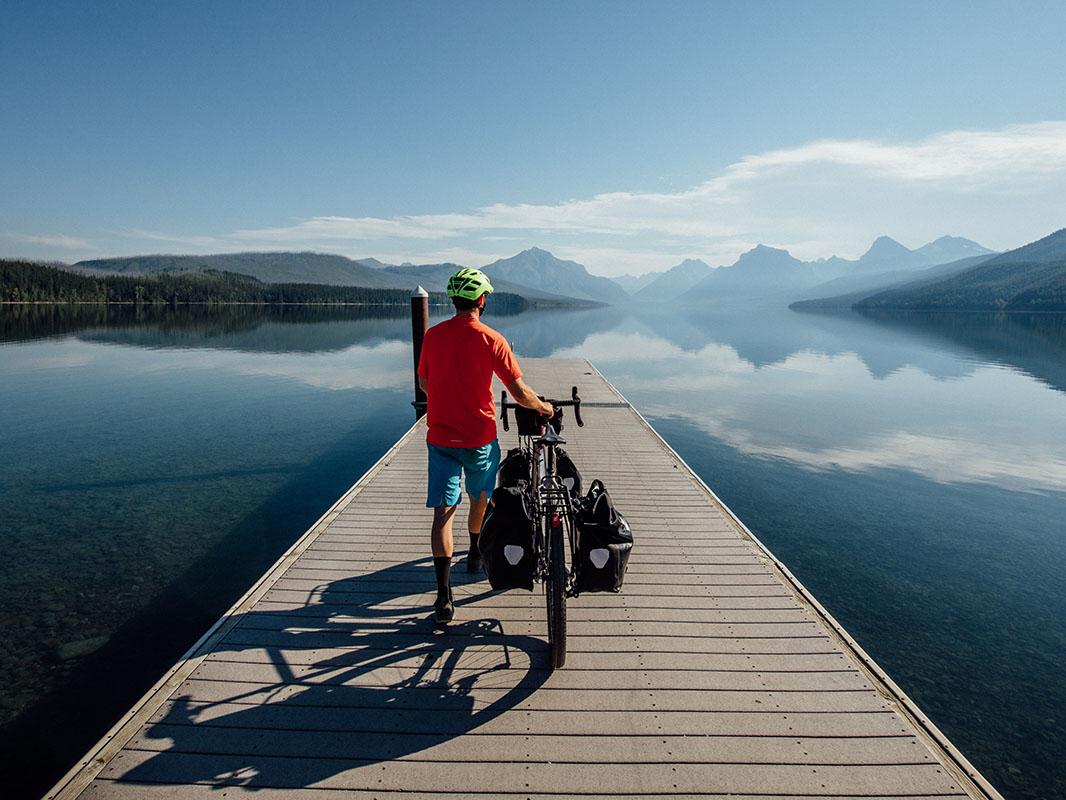 Bici adventure e da cicloturismo