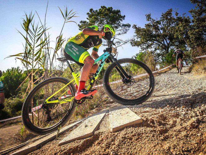 Roberto Ferreira Campeão Nacional XCO 2020