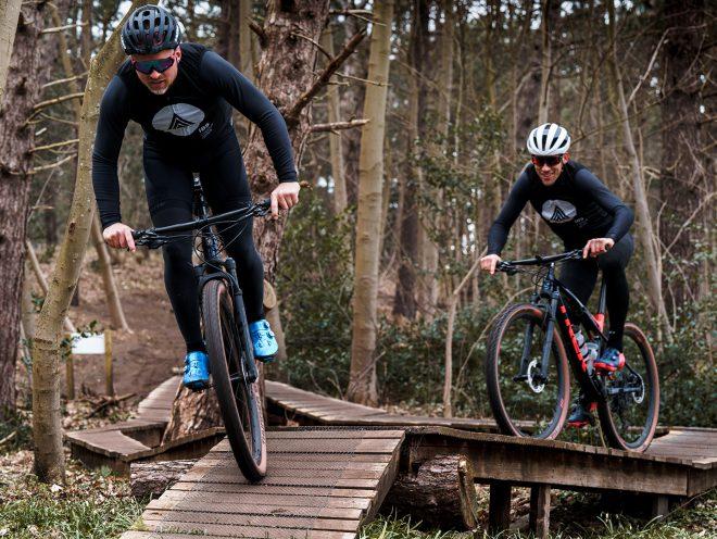 Maarten en Thijs