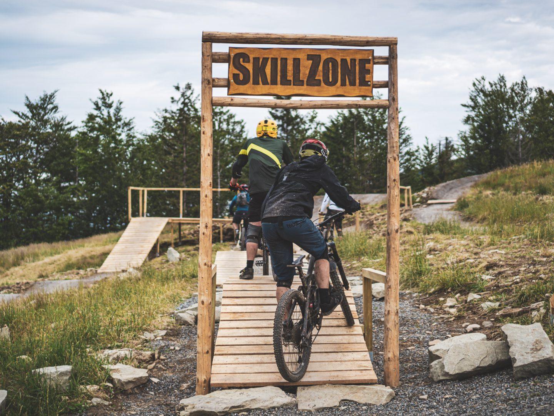 Szczyrkowski - Ride&Respect