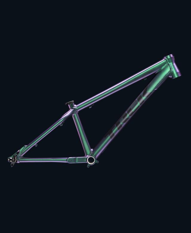 Trek Ticket bike frame