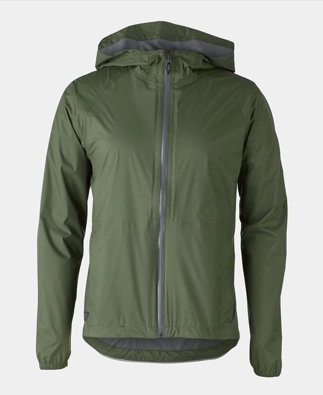 Mountain bike jacket