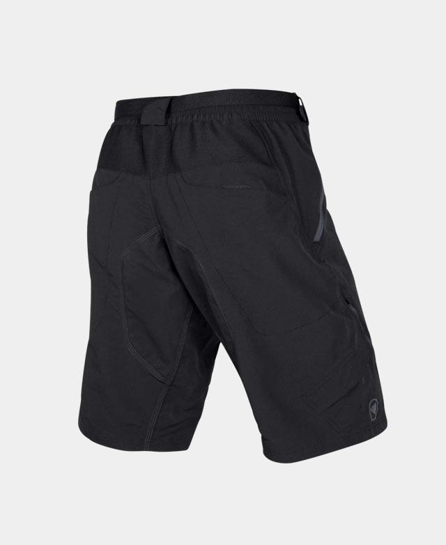 Mountain bike shorts